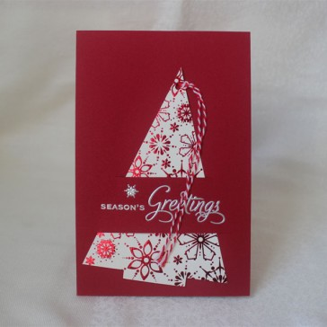 Happy New Year Greeting Cards #2 (Set of 5)
