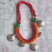 Lucky Coins Bracelet