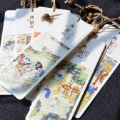 Bookmarks - Journey to the West (Set of 12)