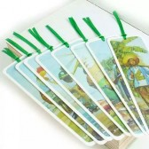 Cultural Revolution Posters (Set of 8 Bookmarks)