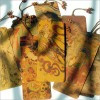 Dunhuang Mural Bookmarks - Cave Paintings (Set of 10)
