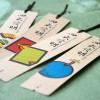 Bookmarks - Four Great Inventions of Ancient China (Set of 4)