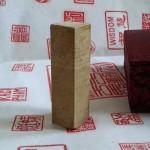 Custom Chop Carving: Art Stone